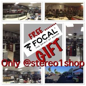 Stereo1shop